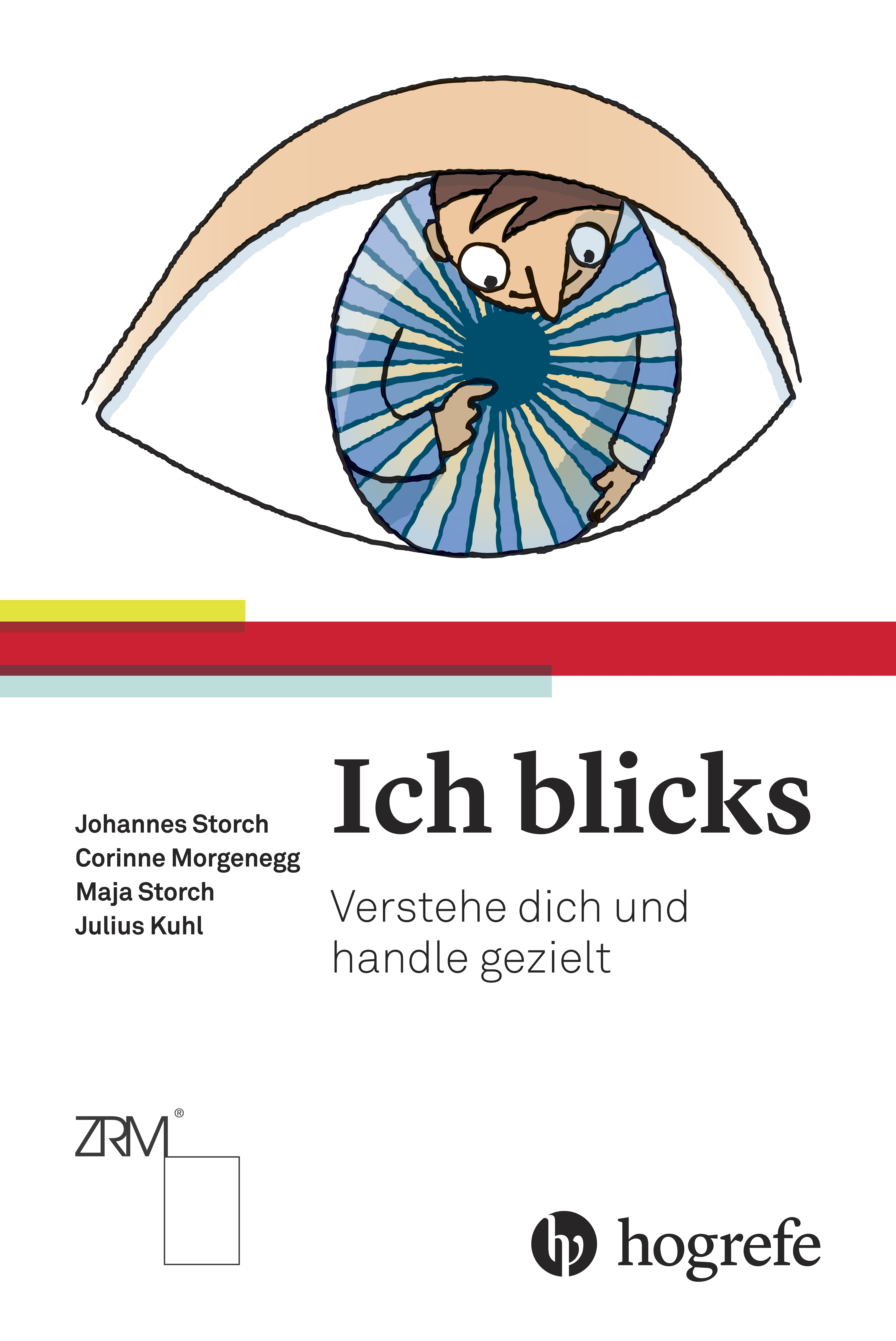 NEU Ich blick's Maja Storch 855745
