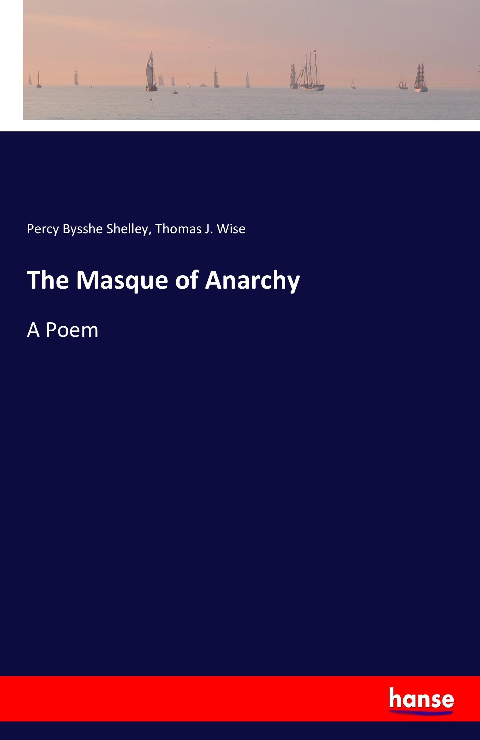 Percy-Bysshe-Shelley-The-Masque-of-Anarchy-9783337158040