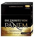 Die Tribute von Panem 1-3 Hörbuch-Gesamtausga ...