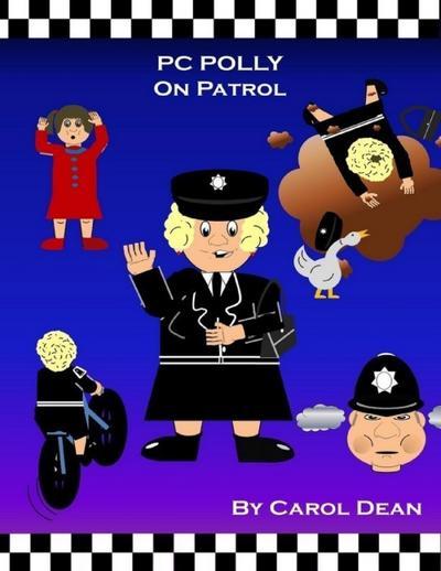 Pc Polly On Patrol