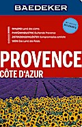 Baedeker Reiseführer Provence, Côte d'Azur: m ...