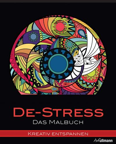 Kreativ entspannen: De-Stress