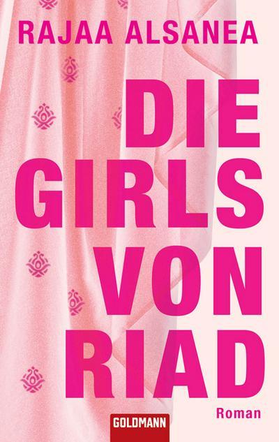 die-girls-von-riad-roman