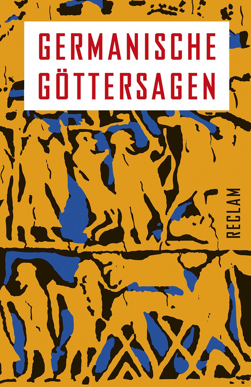 NEU-Germanische-Goettersagen-Reiner-Tetzner-194317