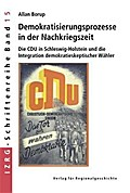 Demokratisierungsprozesse in der Nachkriegszeit