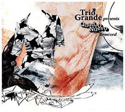 Quadro Nuevo Remixed - Glm Gmbh (Soulfood) - Audio CD, Deutsch, Quadro Nuevo/Trio Grande, ,