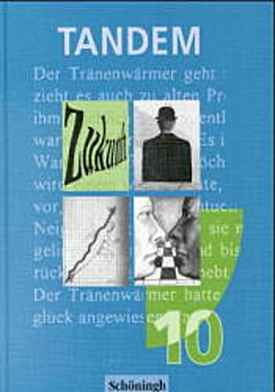 tandem-neue-rechtschreibung-schulerband-jahrgangsstufe-10