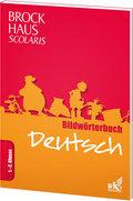 Brockhaus Scolaris Bildwörterbuch Deutsch 1. - 2. Klasse: mit TING