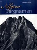 Allgäuer Bergnamen