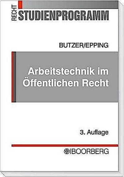 arbeitstechnik-im-offentlichen-recht