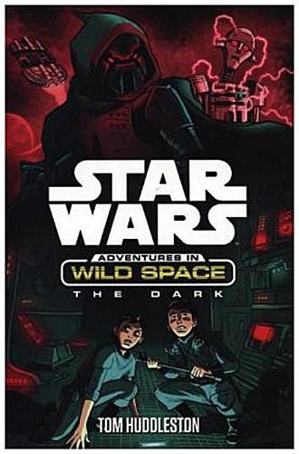 Star Wars PB Adventures in Wildspace: Book 4