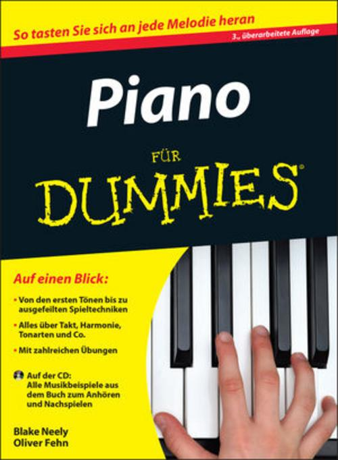 Piano-fuer-Dummies-Blake-Neely