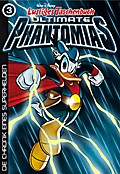 Lustiges Taschenbuch Ultimate Phantomias 03