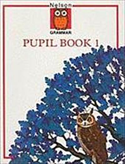 nelson-grammar-pupil-book-1