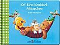 Kri-Kra-Krabbelmäuschen: Erste Kitzelspiele ( ...