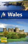 Wales: Reiseführer mit vielen praktischen Tip ...