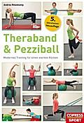 Theraband & Pezziball