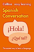 Easy Learning Spanish Conversation (Collins E ...