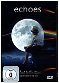 Barefoot To The Moon (DVD)