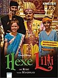 Hexe Lilli - Die Reise nach Mandolan (Sonderausgabe mit Filmbildern)   ; Ill. v. Rieger, Birgit; , Mit 16-seitigem farbigen Bildteil und Illustrationen