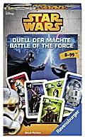 Star Wars Jedi Duell