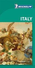 Italy; Grüne Reiseführer; Englisch