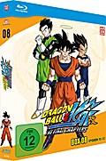 Dragonball Z Kai - Box 08 - Episoden 117-133
