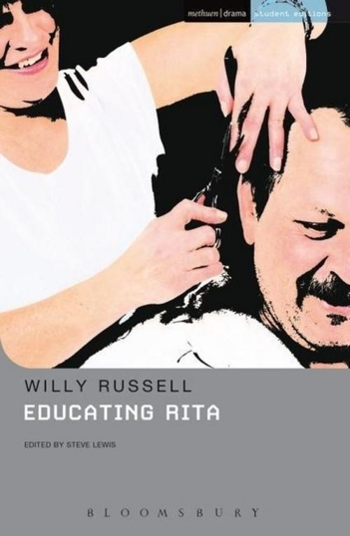 Willy-Russell-Educating-Rita-9780713687569