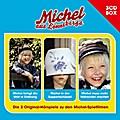Michel aus Lönneberga Hörspielbox