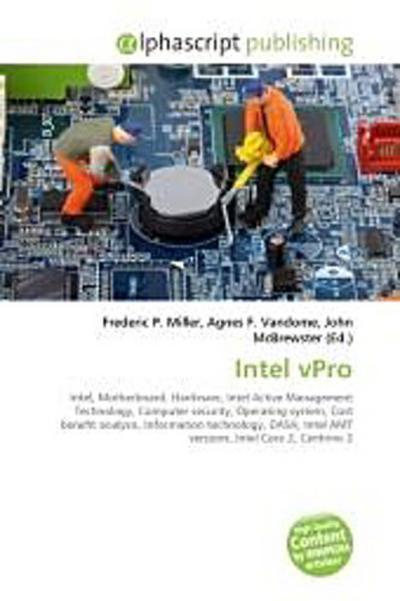 Intel vPro