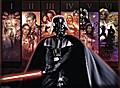 Star Wars Saga. Puzzle 500 Teile