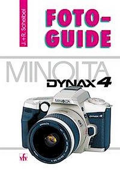 FotoGuide Minolta Dynax 4.
