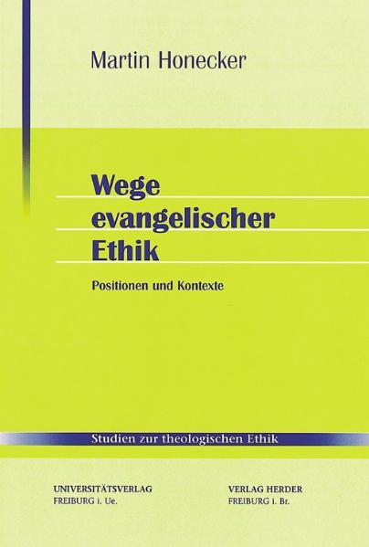 Wege-evangelischer-Ethik-Martin-Honecker