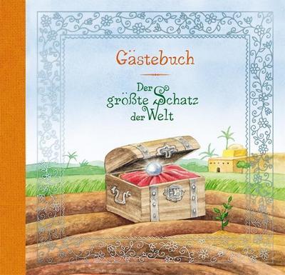 der-gro-te-schatz-der-welt-gastebuch