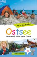 Ab in die Ferien - Ostsee: Urlaubsspaß für di ...