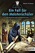 Ein Fall für den Meisterschüler (Tatort Forsc ...