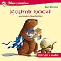 Kasimir backt (CD): OHRWÜRMCHEN Hörbuch, 24 m ...