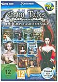 Grim Tales: Die Gray Familien-Saga, 1 DVD-ROM