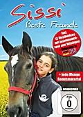 Sissi - Beste Freunde, 1 DVD