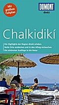 DuMont direkt Reiseführer Chalkidiki
