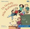 Die fabelhafte Miss Braitwhistle (2 CD): Auto ...