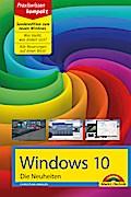 Windows 10 SONDEREDITION - Die Neuheiten zum neuen Windows