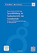 Sprachbildung im Sachunterricht der Grundschu ...