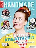 HANDMADE mit Enie - das Magazin zur Sendung