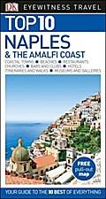 DK Eyewitness Top 10 Travel Guide Naples & the Amalfi Coast
