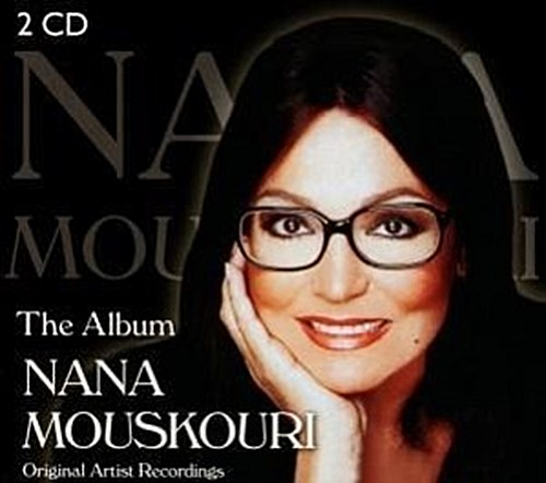 The-Album-Nana-Mouskouri