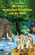 Mit dem magischen Baumhaus um die Welt: Neuau ...