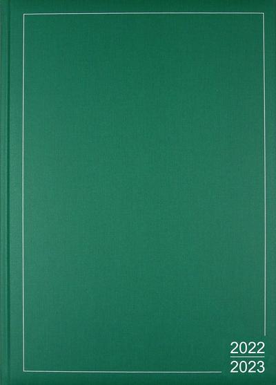 a4-planer-grun-2019-2020-bestseller-die-woche-auf-einen-blick-im-gro-format