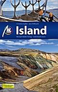 Island: Reisehandbuch mit vielen praktischen  ...