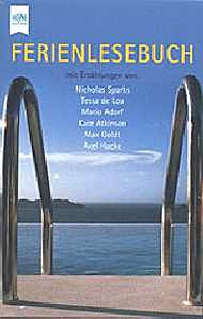 ferienlesebuch-2001